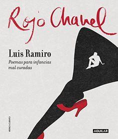 La Cultureta: Rojo Chanel