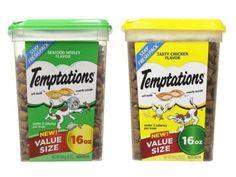 Temptations Treats