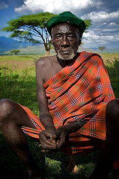 Karamoja - land of nomads - Uganda