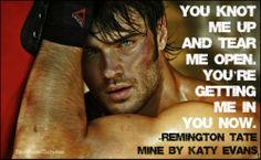 MINE by Katy Evans Quote http://smutbookclub.com/books/mine-katy-evans/