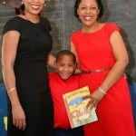 Multi-Club Reading Day and Book donation Rotary Club of St. Andrew, Jamaica