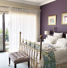 Dreaming bedroom in cape town!