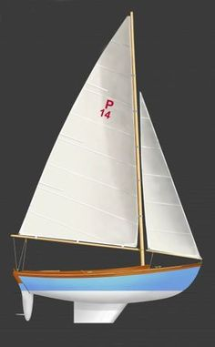 Boat Building Plans - What Type of Boat to Build - Tools And Tricks Club Wood Boat Plans, Boat Building Plans, Used Sailboats, Classic Yachts, Love Boat, Dinghy, Yacht Design, Beach Scenes, Wooden Boats