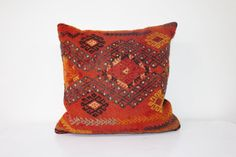 KLCM00020-19x 19 Anatolian hand made vintage by ISTANBULCONNECTION