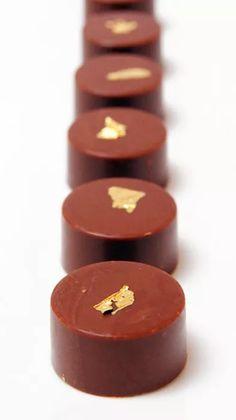 chocolat au lait caramel beurre salé