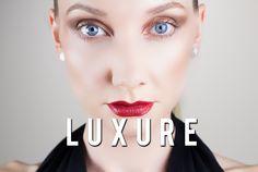 Makeup Look Featuring Guerlain Luxure | Rouge G L'Extrait