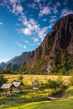 Laos #Travel #BucketList