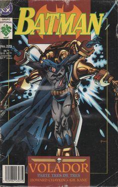 Batman - volador