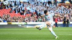 Paris's Racing 92 to face Saracens in European Champions Cup final on 14 May - France 24