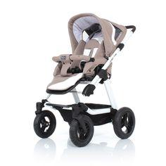 Kinderwagen Viper 4S | Viper 4S pram