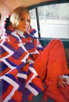 Vogue August 1969