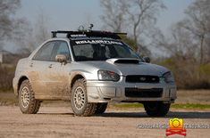 Lifted, Rally Prepped, or Just Plain Dirty Subarus?? Mud Pit & Gravel Stage Inside!! - Page 42 - NASIOC
