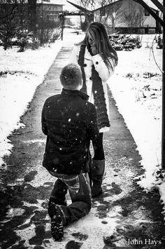 Snowy proposal
