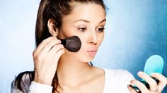 Manual anti-belleza  BELLEZA: Cinco errores que no deberías cometer a la hora de maquillarte.