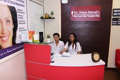 Laser hair removal in Chandigarh is one of the best and most reliable ways of getting rid of unwanted hair. Therefore more and more people in tricity are opting this way to say goodbye to their unwanted hair permanently. If you too are looking for best laser hair removal in Chandigarh, contact Dr. Naiya Bansal Skin Clinic today.