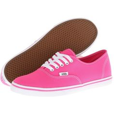 Vans Authentic Lo Pro ( 36) ❤ liked on Polyvore featuring shoes 250f46b74
