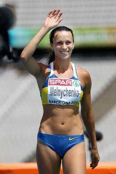 Ganna Melnichenko