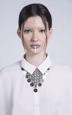Dizzy Miss Lizzy #confluence  Photography & Retouch: Damián Dobrenky  Diseño y realización de Makeup: Cami Araujo  Stylist: Paul Fava  Modelo: Ceci Barros  Idea y marca: Mica Schinetti