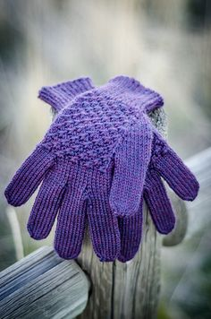 Thistledown Gloves by Kalurah, beautiful