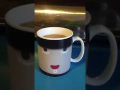 Good morning Coffee face   YouTube 360p Good Morning Coffee, Mugs, Tableware, Face, Youtube, Dinnerware, Tumblers, Tablewares, The Face