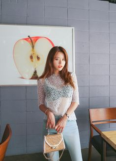 Cha HyunOk - July 21 2017 2nd Set