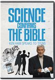 """In this popular video, Ken Ham tackles the biggest  creation/evolution questions that he's constantly asked by teens. Over a  dozen """"hot topics"""" are answered with the humor and intensity that has  made this Australian-born educator one of the most-requested Christian  speakers in America."""