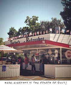 Taylor's Refresher/ Gott's Roadside, St Helena, Ca