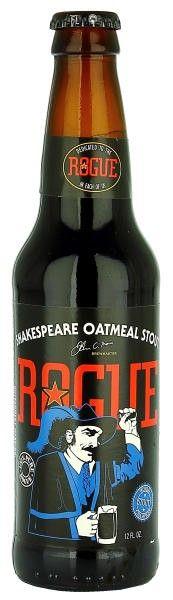Rogue Shakespeare Oatmeal Stout 355ml