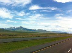 dillon mt | On to Montana - Dillon and Yellowstone