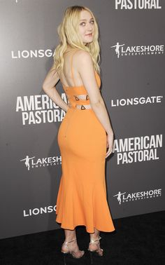 "2016 > ""AMERICAN PASTORAL"" PREMIERE IN BEVERLY HILLS (OCTOBER 13)"