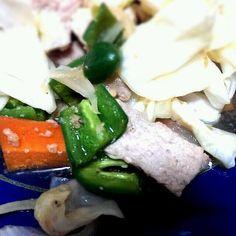 残り野菜&キャベツ週間なので(笑) 醤油麹にハマってますq(^-^q) - 10件のもぐもぐ - 醤油麹de野菜炒め by megu