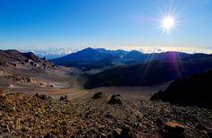 Haleakala by cbabbitt, via Flickr