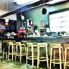 Astor Row Cafe