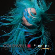 Goldwell Elumen Haarfarbe Pure TQ@all, Türkis - flexohair-eu