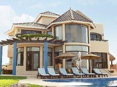VRBO.com #277165ha - Magnificent Ocean Front Villa! Come and Live Your Dream.......