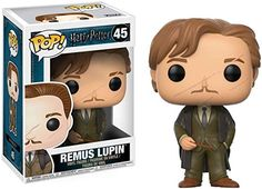 Every Funko collector will be looking to add this Funko POP! Movies Harry Potter Series 4 Collectors Set: Peter Pettigrew, Luna Lovegood (Lion Head), Ginny Weasley & Remus Lupin to their collection. Objet Harry Potter, Lupin Harry Potter, Harry Potter Pop, Funko Harry Potter, Remus Lupin, Ginny Weasley, Pop Marvel, Sirius Black, Hogwarts