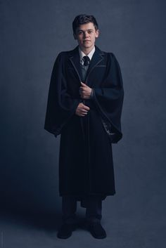 Harry Potter And The Cursed Child Character Photos