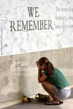 """9-11-02 """"WE REMEMBER!"""""""