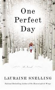 Live. Love. Read. : 12 Days of Blogmas Day 7: One Perfect Day by Laura...