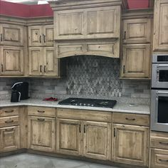 Contemporary With Medallion Appaloosa Finish [Copper River Cabinet Company]    Copper River Kitchen Projects   Pinterest   Cabinet Companies, Appaloosa  And ...