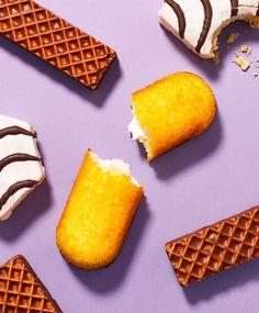 art direction   sweet food styling for nylon magazine
