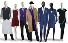 Corporate uniform manufacturer in India – Buttons and Bows