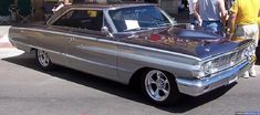 '64 Ford Galaxie 500 XL Hardtop