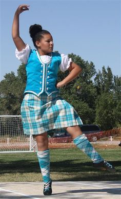 Aztec Highland Games,NM