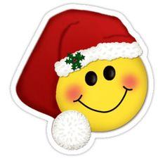 WeihnachtГџmileys
