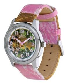 Perfect for outdoor activities!  Bass Pro Shops® Camo Watch for Ladies | Bass Pro Shops