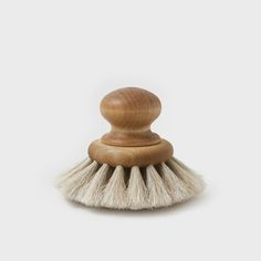 10 Easy Pieces: Vegetable Brushes: Gardenista