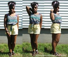 Precious Henshaw's Blog cute!