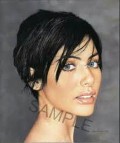 Current hair obsession: 90s Natalie Imbruglia