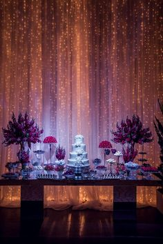 arranjos-rosas-destination-wedding Foto Samuel Gomes - Inesquecível Casamento
